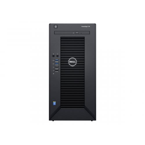 Dell PowerEdge T30 Xeon E3-1225V5 3 3GHz 8GB RAM 1TB HDD