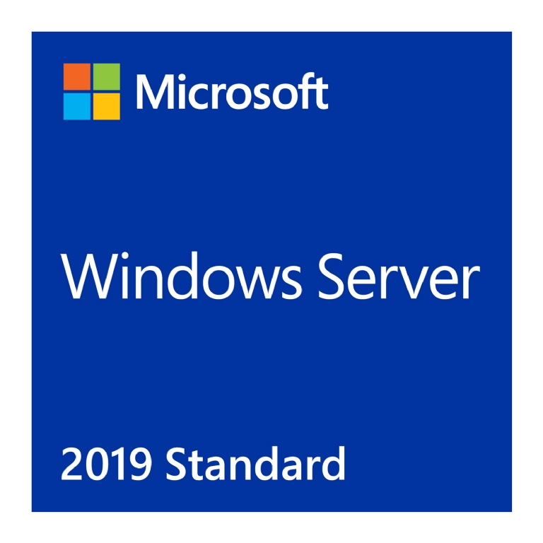 Microsoft Windows Server 2019 Standard, Additional 16 Core License, POS (Point of Sale) ONLY, No Media, English, OEI
